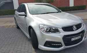 2014 Holden Commodore Sedan **12 MONTH WARRANTY** Coopers Plains Brisbane South West Preview