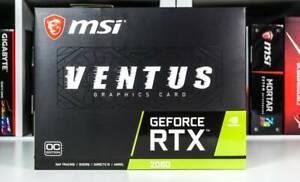 Msi RTX 2060 OC graphics card (NEW)