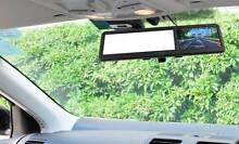 4.3inch GPS Mirror Reverse Camera, 2015Map, Best GPS onThe market Alexandria Inner Sydney Preview