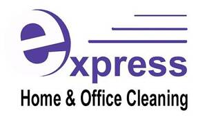 EXPRESS HOME AND OFFICE CLEANING SERVICES Earlwood Canterbury Area Preview