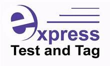 TEST & TAG BUSINESS FOR SALE - ESTABLISHED CUSTOMER BASE Gladstone Gladstone City Preview