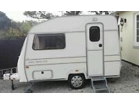 Silverline princess 2 berth