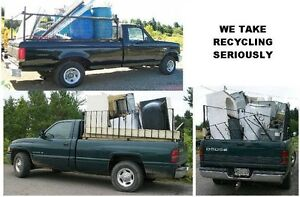 Dave's Light Trucking,Junk Removal & DLT Dumpster Alternatives Saint John New Brunswick image 3