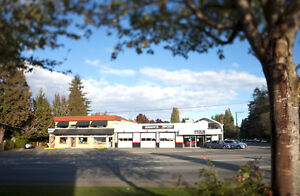 Tsawwassen - Prime Lease Space Available Now