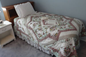 Twin-Sized Beds