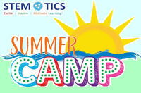 Robotics & Coding Summer Camp 2018