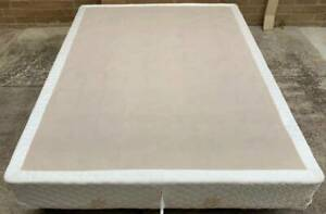 Excellent queen bed base for sale #4. Delivery is available