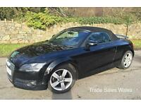 2008 Audi TT Roadster 2.0 FSI Convertible **Stunning car with Full History**