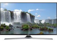 SAMSUNG 40 INCH CURVED SMART FULL HD LED TV (UE40J6300)