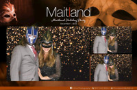Photobooth rental with on-spot printing