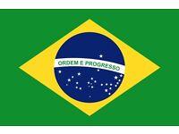 Brazilian Portuguese tuition