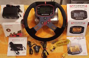Go Kart Racing equipment