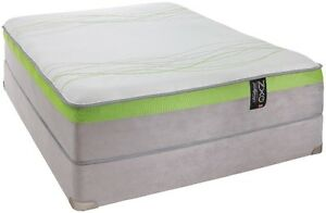 Simmons Beautyrest NXG Mattress - Double/Full Size Mattress