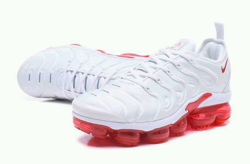 separation shoes 61269 d7f3d ** Brand New Nike Air Vapormax Tn Plus 97 95 Max Red/White **   in ...