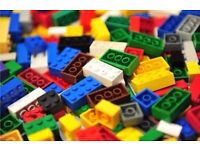 LEGO WANTED! Any amount! From a gigantic collection of mixed Lego to a huge amount of sets!