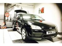 🌟★ MONTH-END SALE ★🚘 2006 FORD FOCUS 1.8 LX PETROL ★ MOT APR 2017 ★ CAMBELT CHANGED ★KWIKI AUTOS★