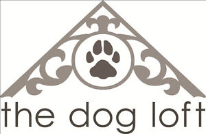 The Dog Loft - Hotel and Boarding!