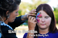 Face painting, Parties, Events