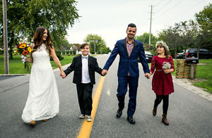 Anthony Sheardown Wedding Photography Windsor Region Ontario image 1