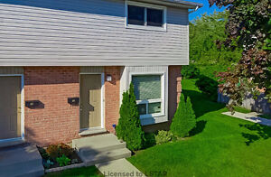 OPEN HOUSE SAT 11-1PM Great 3 Bedroom End Unit. Move-In-Ready.