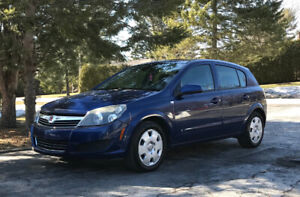2009 Saturn Astra XE - 127686KM - Great Condition