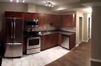 Fully furnished legal bachelor suite timberlea