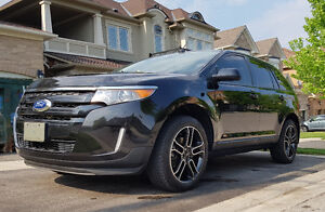 2014 Ford Edge SEL SUV,lease take over - with incentive