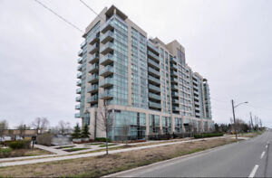 Beautiful 2 + 1 Whitby Harbour Condo