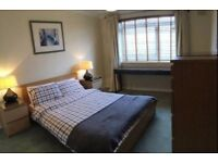comfortable room near ILFORD