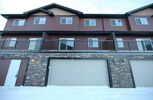 Fully Furnished townhome in Palisades, Sherwood Park