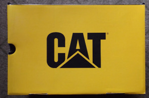 BRAND NEW Caterpillar Steel-Toed CSA Approved Work Shoes