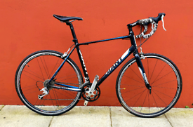 Giant defy aluxx 5 road bike MD to LG