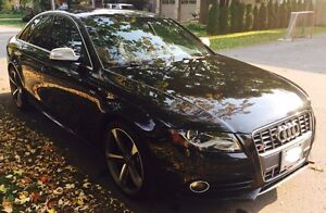 2011 Audi S4 - Rare, exceptionally clean and loaded!