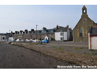 Broughty Ferry Self Catering Holiday Let Cottage by the River Tay