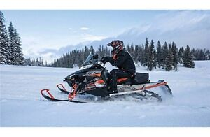2016 Arctic Cat XF 6000 Crosstrek
