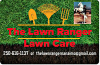 Need Lawn Care? We Can Help.