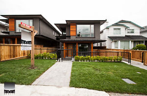 $4400(ORCA-ref#229W) Brand New Duplex units in Central Lonsdale