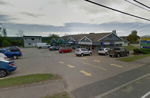 REDUCED Strip Mail and Rental Apartments on Highway 303