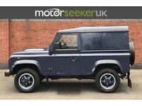 2011 Land Rover Defender Hard Top TDCi seeker Heritage edition just arrived 3...