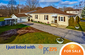 OPEN HOUSE - SUNDAY 2-4PM - 17 Potters Rd Tillsonburg