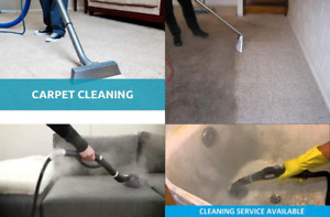 CALGARY AND AREA DEEP STEAM TRUCKMOUNT CARPET CLEANING SERVICE
