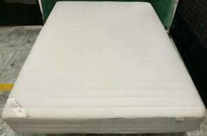 Good condition Ikea Sultan Hagavik double bed mattress for sale.