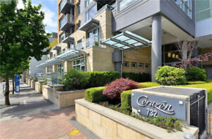 Gorgeous 2 Bedroom Fully Furnished Downtown