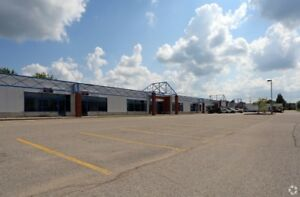 Melran Mall Leasing Opportunity