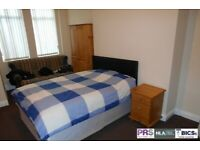 Room available in a great BD1 City Centre location - fully furnished house share.