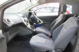 2009 Ford KA 1.2 Style 3dr