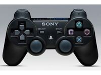 USED PS3 CONTROLLER E4 8DD 0203 556 6824 CALL ONLY
