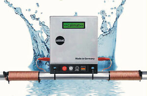 CALMAT Eco-friendly Water Treatment System