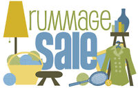 Rummage Sale - Everything Must Go!