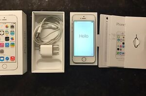 iPhone 5S 32GB - Rogers